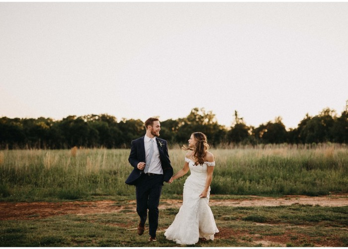 Langley + Jake | Mulberry, AR